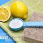 Лимонная кислота — свойства, польза, домашнее применение