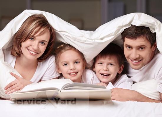 Можно ли стирать одеяло в стиральной машине?