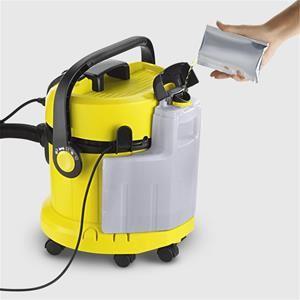 Средства для моющих пылесосов