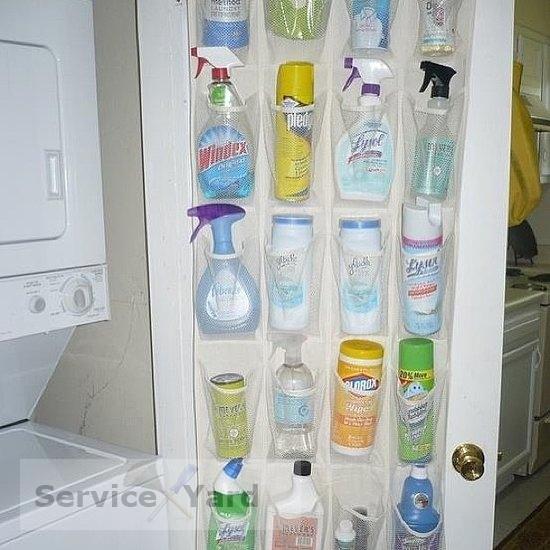 Средство для посудомоечных машин