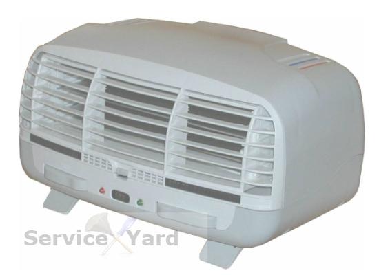 Мойка воздуха - устройство для дома