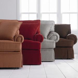 Обивка мягкой мебели — выбираем материал, делаем перетяжку своими руками