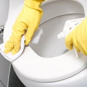 Средство для туалета — выбираем правильное
