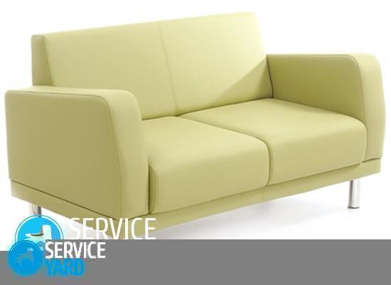 Обивка мягкой мебели - выбираем материал, делаем перетяжку своими руками
