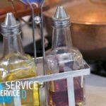 Как избавиться от запаха уксуса?