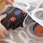 Мешок для стирки кроссовок — выбор, плюсы, применение