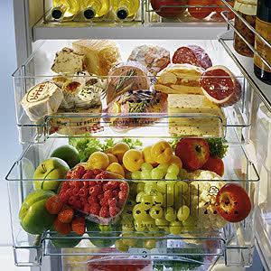 Поглотитель запаха для холодильника