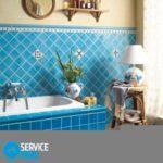 Уборка ванной комнаты и туалета — экономим время