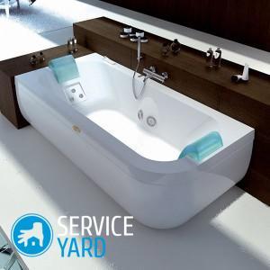 Чем отбелить ванну в домашних условиях?