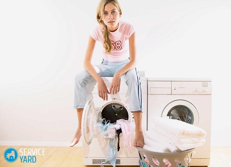 Антивибрационные подставки для стиральной машины