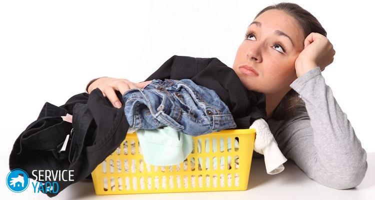 Антистатик для одежды