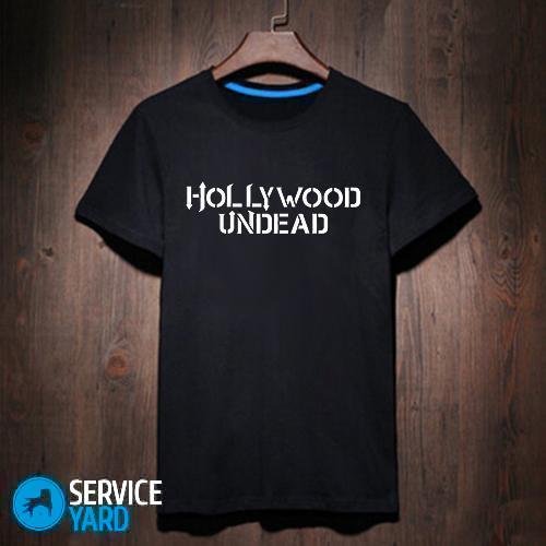 High-Quality-US-Hiphop-Rap-Music-Hollywood-Undead-Letter-Print-T-font-b-shirt-b-font