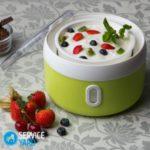 Йогуртница — как выбрать лучшую?