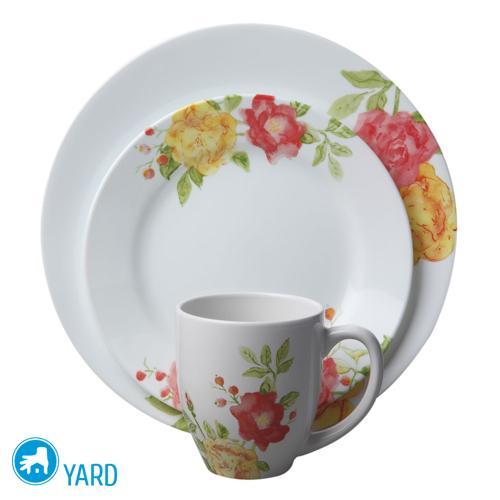 Белый налет на посуде после мытья в посудомоечной машине, ServiceYard-уют вашего дома в Ваших руках