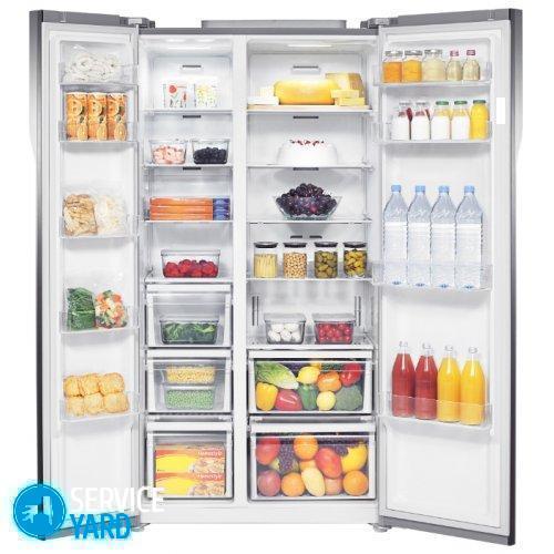 Чем помыть холодильник внутри, чтобы уничтожить запах? Уборка в квартире