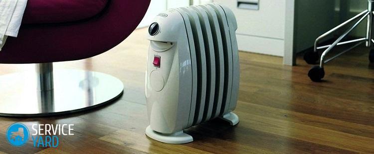Что лучше - конвектор или тепловентилятор?