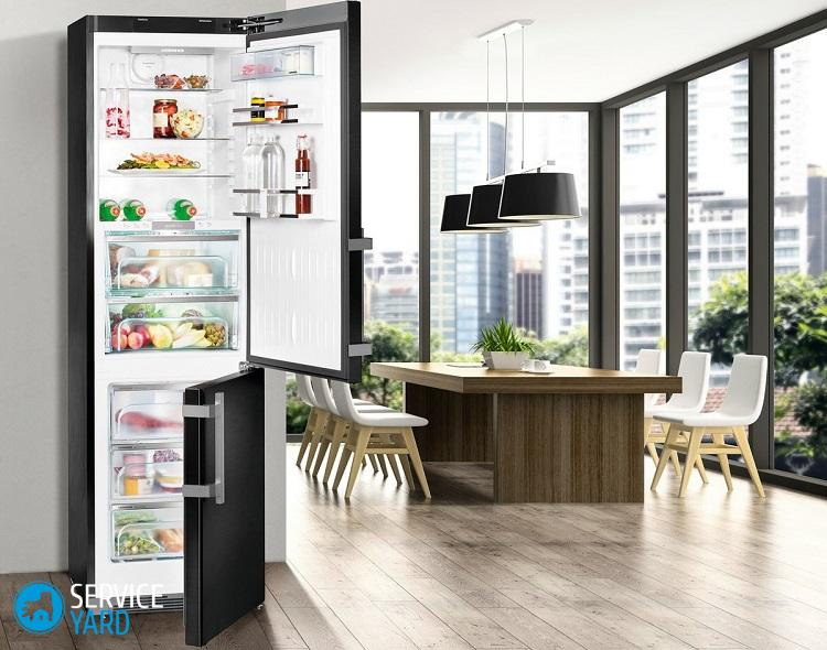 Холодильник Samsung No Frost; двухкамерный, как разморозить
