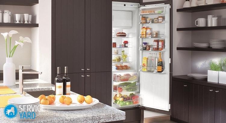 Холодильник сильно морозит - причина
