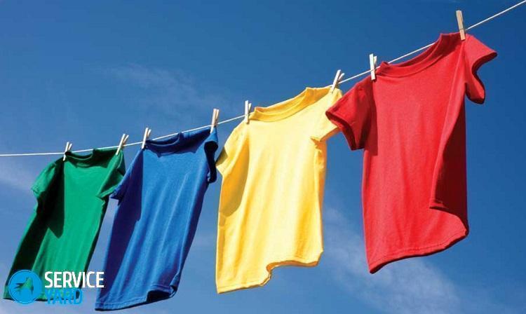 Как избавиться от запаха керосина на одежде?