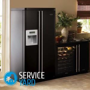 Холодильник Samsung No Frost 🥝 двухкамерный, как разморозить