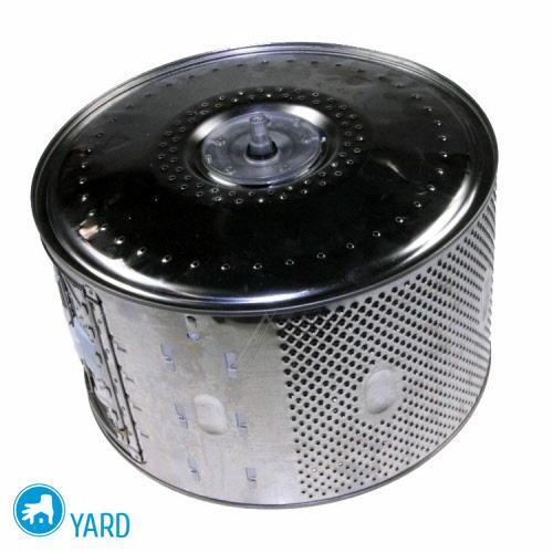 Барабан стиральной машины и все его тонкости, ServiceYard-уют вашего дома в Ваших руках
