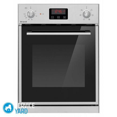 Как выбрать электрическую духовку, ServiceYard-уют вашего дома в Ваших руках