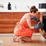 Как очистить плиту от нагара и жира в домашних условиях?