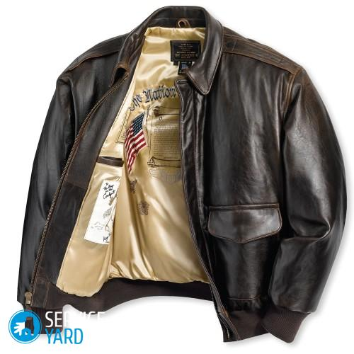 Как обновить кожаную куртку в домашних условиях, ServiceYard-уют вашего дома в Ваших руках