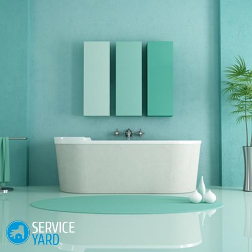 Чем отмыть пластиковые панели в ванной? Уборка в квартире
