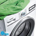 Как очистить лоток для порошка в стиральной машине?