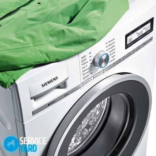 Как очистить лоток для порошка в стиральной машине