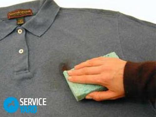 Как отстирать кофе с белой одежды, ServiceYard-уют вашего дома в Ваших руках