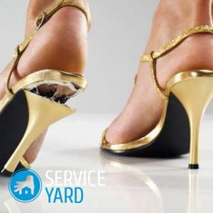 Какой клей лучше для обуви?