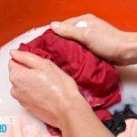 Как отстирать одуванчик с одежды?