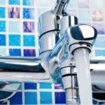 Как очистить кран от известкового налета в домашних условиях?
