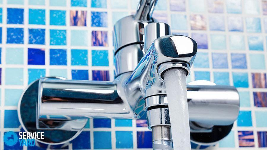Чем отмыть известковый налет �� как убрать накипь домашними средствами - Уборка в квартире