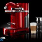 Как очистить кофемашину nespresso от накипи?