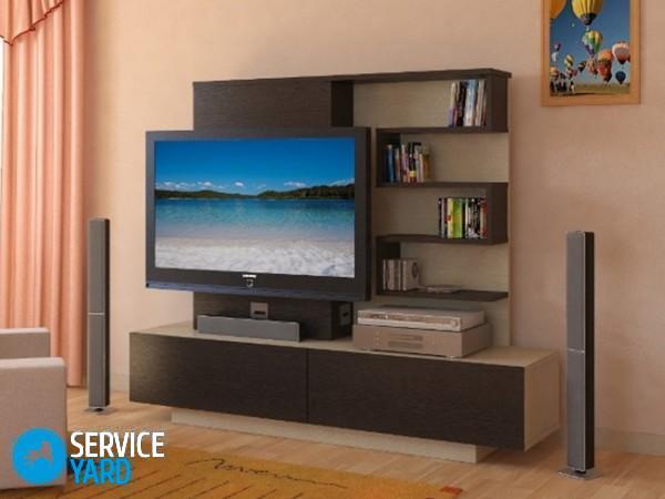 foto-mini-stenki-pod-televizor-dlya-zala-600x450