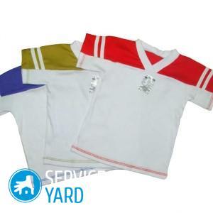 Как правильно складывать футболки, ServiceYard-уют вашего дома в Ваших руках