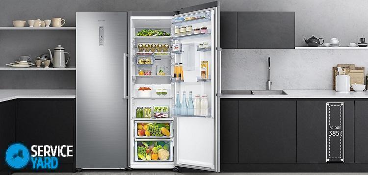 Холодильник Индезит - неисправности: не морозит