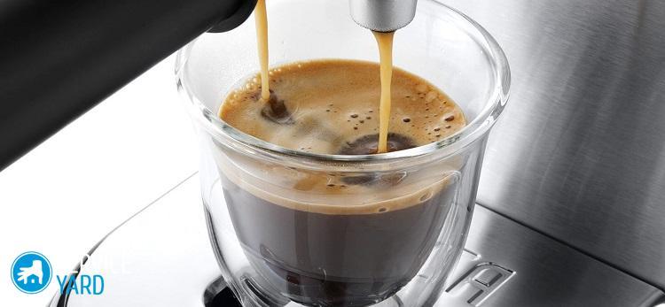 Как очистить кофемашину nespresso от накипи