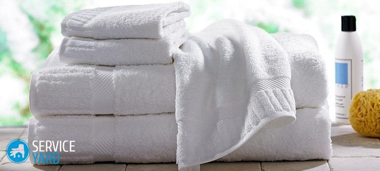 Как отбелить покрасившуюся белую вещь в домашних условиях?