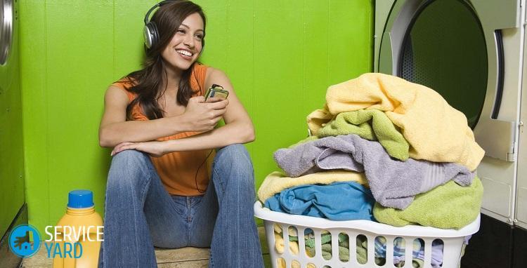 Как отстирать масло с одежды в домашних условиях?