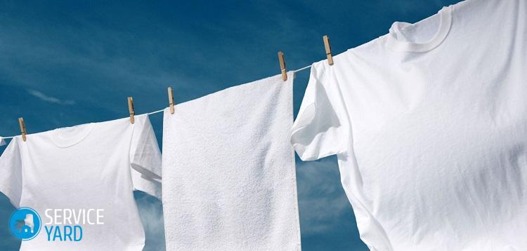 Как отстирать облепиховое масло с одежды?