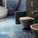 Запах в туалете — как избавиться?