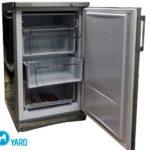 Как избавиться от запаха в морозильной камере холодильника?