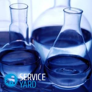 Как очистить спирт в домашних условиях?