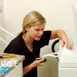 Как прочистить сливной шланг стиральной машины?