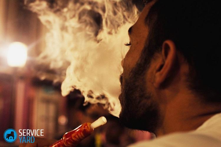 Как курить без запаха; в ванной и туалете сигареты