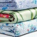 В каком режиме стирать постельное белье в стиральной машине?